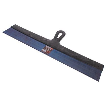 Шпатель 600 мм оксидированная сталь пластиковая ручка цена