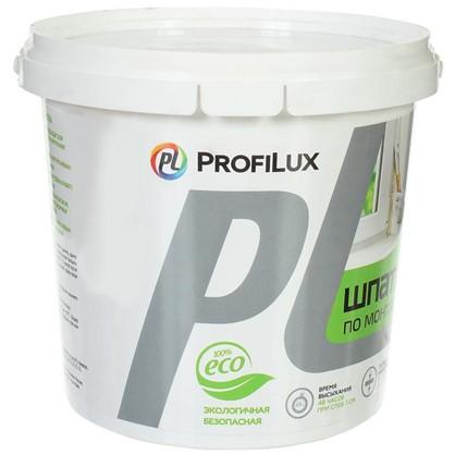 Шпатлевка по монтажной пене Profilux 15 кг