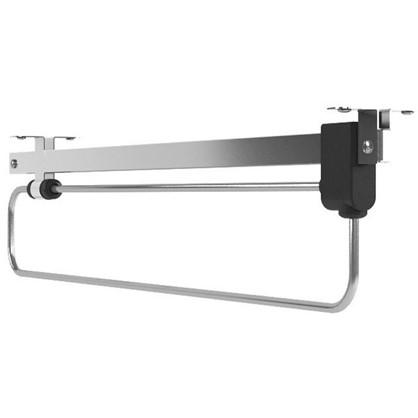 Штанга выдвижная для углового шкафа Лион 500 мм цена