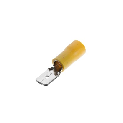 Штекер IEK РпИп 5-6-0.8 100 шт. цена