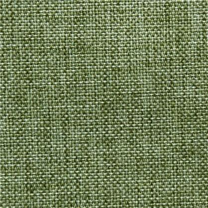 Штора на ленте Лукс 200х260 см цвет зеленый цена