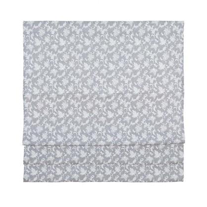 Штора римская Адажо 60х160 цвет серый цена
