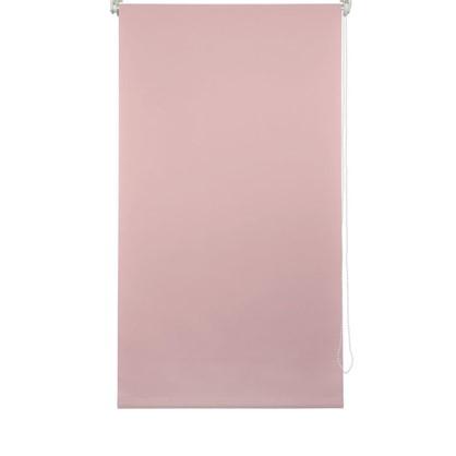 Штора рулонная 50х160 см цвет розовый цена
