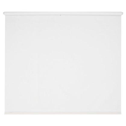 Штора рулонная Inspire 100х160 см цвет белый цена