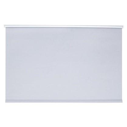 Штора рулонная Inspire Blackout 140х175 см цвет серый цена