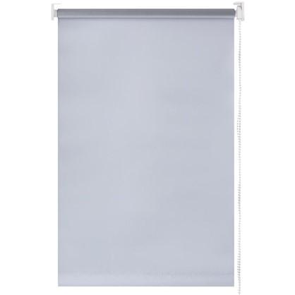 Штора рулонная Inspire Blackout 160х175 см цвет белый цена