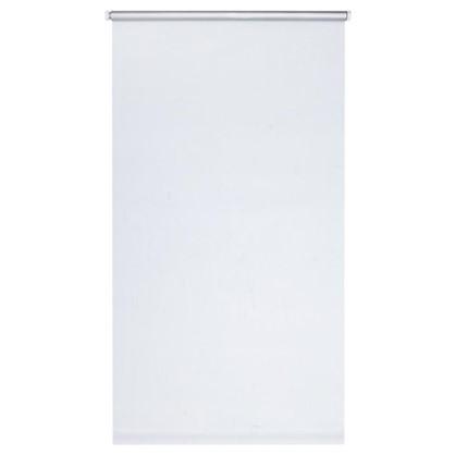 Штора рулонная Inspire Blackout 200х175 см цвет белый цена