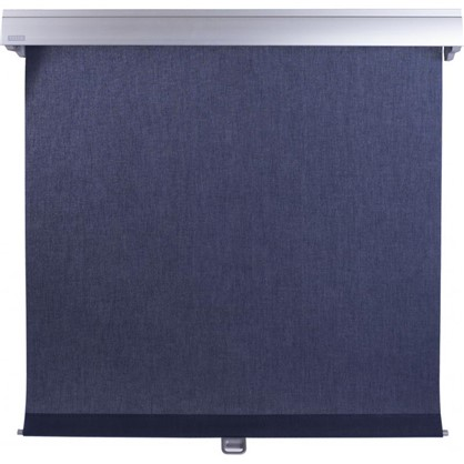 Штора рулонная Велюкс для M04060810 цвет синий цена