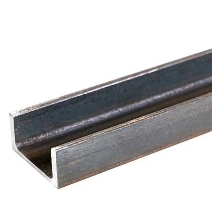 Швеллер 80x2920 мм