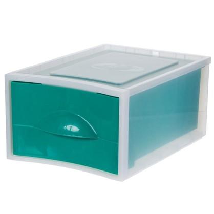 Система хранения Мобиле 380x267x178 мм цвет зеленый