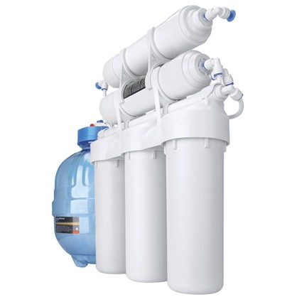 Система обратного осмоса ОU 410 Prio Новая Вода 5 ступеней