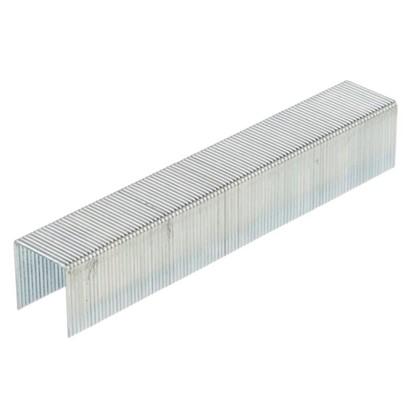 Скоба для степлера Dexter 53 тип 12 мм 1000 шт. цена