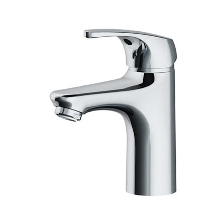 Смеситель для раковины H2O by Damixa Capital Start однорычажный цвет хром цена