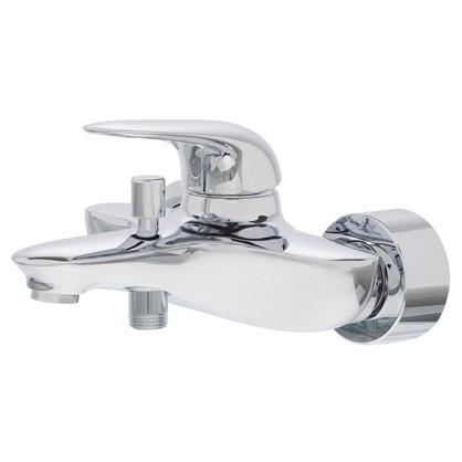 Смеситель для ванны Grohe Wave однорычажный цвет хром