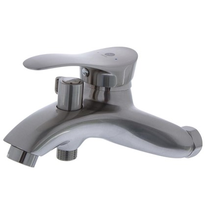 Смеситель для ванны Mittie Satin цена