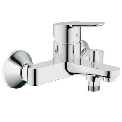 Смеситель для ванной комнаты Start Edge однорычажный цвет хром цена