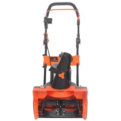 Снегоуборщик электрический Carver STE 2346 460 мм