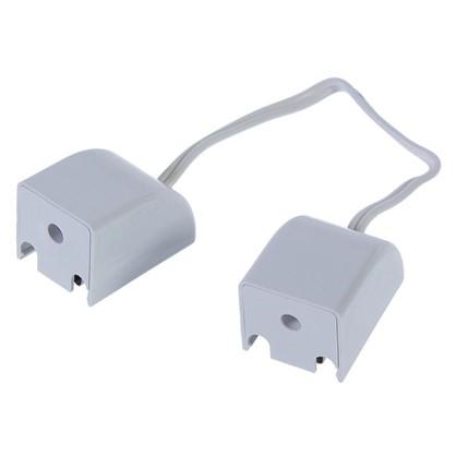 Соединитель 15 см между модульным светильником и блоком питания цена