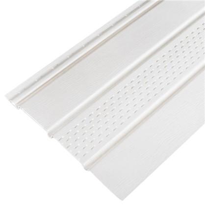 Софит FineBer 3000 мм цвет белый цена