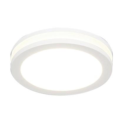 Спот встраиваемый светодиодный Racconto 5 Вт 445 Лм IP44 цвет белый цена