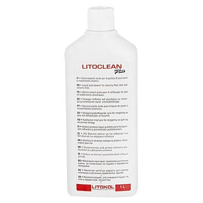 Средство для очистки Litoclean Plus 1 л цена