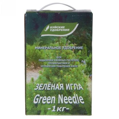 Средство Зелёная Игла от побурения хвой 1 кг цена