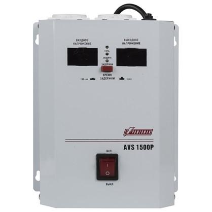 Стабилизатор напряжения Powerman AVS 1500 P