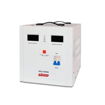 Стабилизатор напряжения Powerman AVS 15000 D цена