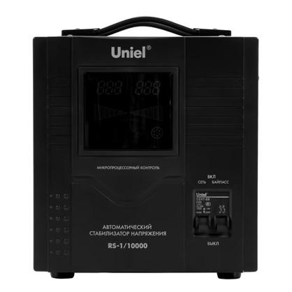 Стабилизатор напряжения Uniel RS-1/10000