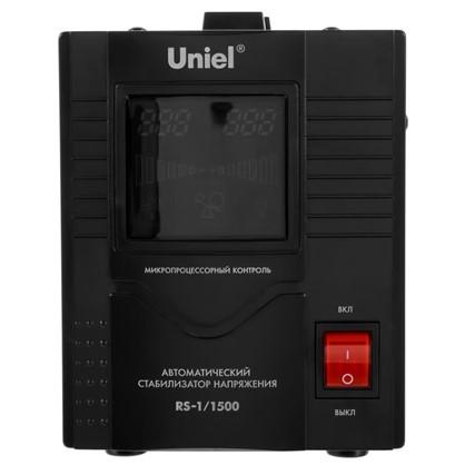 Стабилизатор напряжения Uniel RS-1/1500