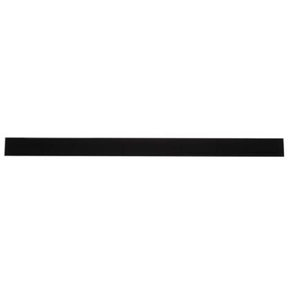 Стекло к вытяжке Maunfeld VS Slide 60 см цвет черный