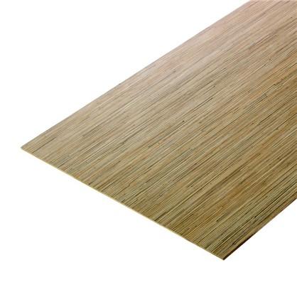 Стеновая панель 134 305х0.4x60 см МДФ цвет дерево цена