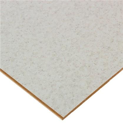 Стеновая панель 156 305x0.45x60 см МДФ цвет семолина бежевая цена