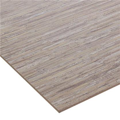 Стеновая панель 2042 300х0.6х60 см МДФ цвет бамбук цена