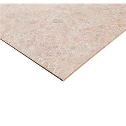 Стеновая панель 7167 305х0.5х60 см МДФ цвет светло-серый цена