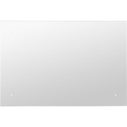 Стеновая панель 90x60x0.6 см стекло цвет прозрачный цена