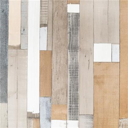 Стеновая панель Бэлфаст 240х0.6х60 см ДСП цена