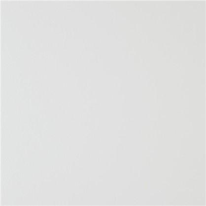 Стеновая панель Вайт 240х0.6х65 см ДСП цвет белый цена