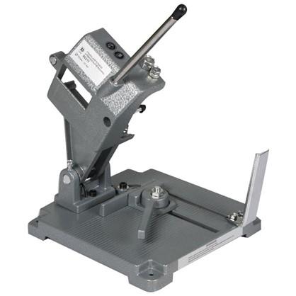 Стойка Калибр для УШМ 115-125 мм цена