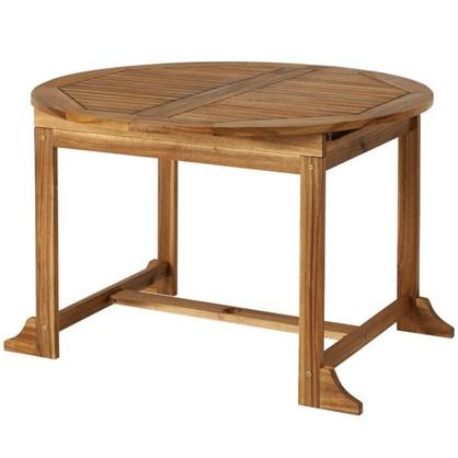 Стол складной Порто 110x110 см акация цена