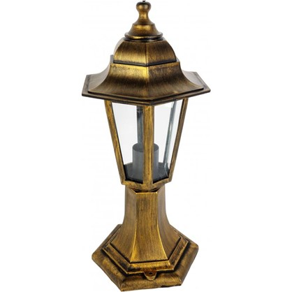 Столб уличный Apeyron Оскар 11-97 1хЕ27 цвет бронза цена