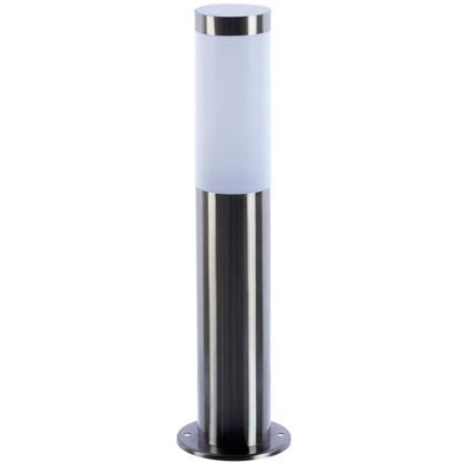 Столб уличный Inspire Bergen малый 1xE27х60 Вт 45 см сталь IP44 цена