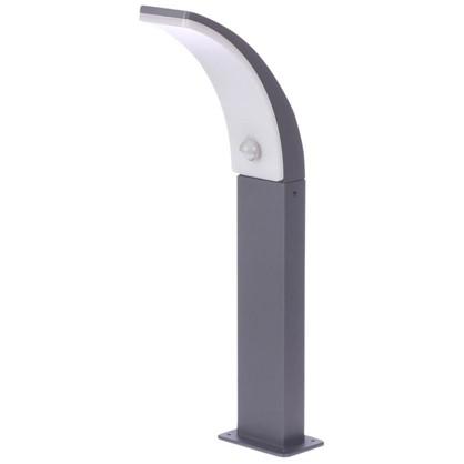 Столб уличный светодиодный Inspire Lakko 11 Вт с датчиком движения холодный свет IP44 цена