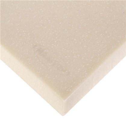 Столешница №12003 240х4х60 см искусственный камень цвет молочный янтарь