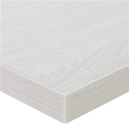 Столешница под раковину Порто 50х60 см дуб белёный цена