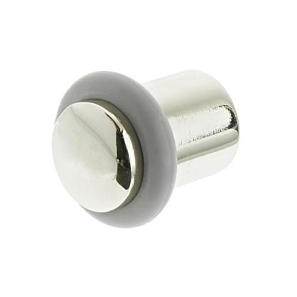 Стопор дверной Apecs DS-0013-G металл цвет золото цена