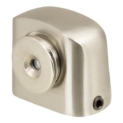 Стопор дверной Apecs DS-2751-M-S ЦАМ цвет сатин