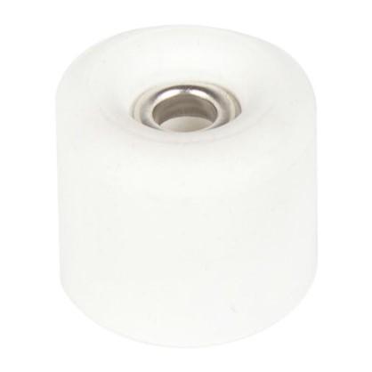 Стопор дверной LDS011WH резина цвет белый цена