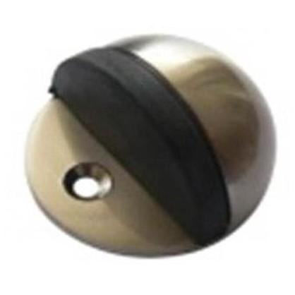 Стопор дверной MP-HL-CP ЦАМ цвет хром