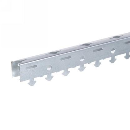 Стрингер для реечного потолка 100/150x3000 мм цена